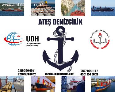 vasıflı vasıfsız gemilerde çalışacak personeller aranıyor